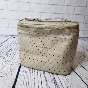 Kate Spade out to lunch lunch bag tote
